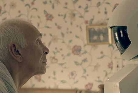 The Use of Artificial Intelligence and Humanoids to Assist the Elderly.