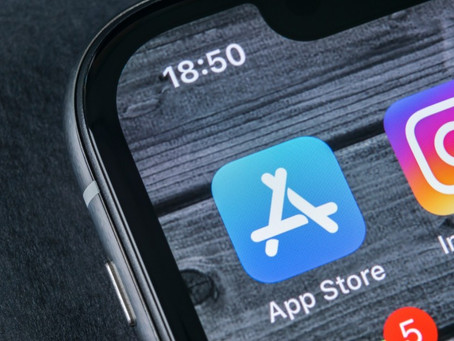 App Developer 注意!App Store 对小型开发商调降 15% 分润比例