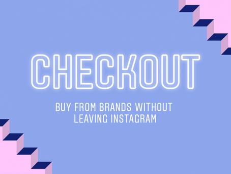 Instagram推出一站式结帐、直播购物功能,抢攻电商市场!
