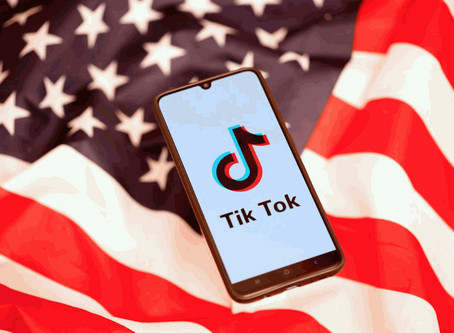 TikTok分拆美国业务成独立公司,邀Instagram共同创办人担任CEO