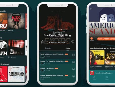 Amazon 砸钱进军 Podcast!传用 3 亿美元与 Apple、Sony 竞购新创 Wondery