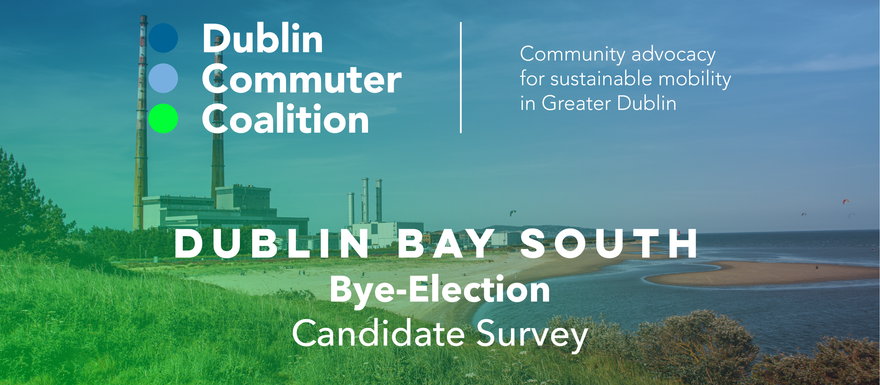 Dublin Bay South By-election: Candidate Survey