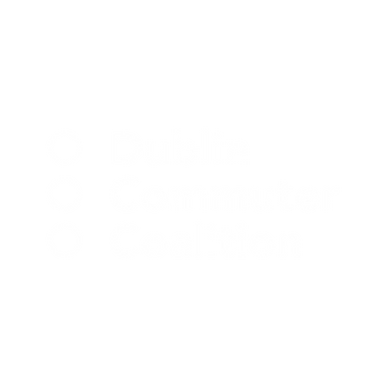 Dublin Commuter Coalition - Social Media