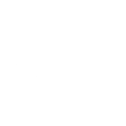 Dublin Commuter Coalition - Social Media