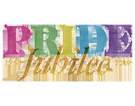 Pride In London Jubilee | DoodleBug Images Ltd.