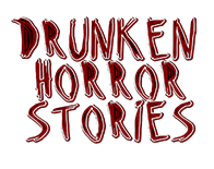 Drunken Horror Stories Short Film | DoodleBug Images Ltd.