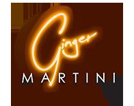Ginger Martini | DoodleBug Images Ltd.