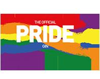 Pride Gin | DoodleBug Images Ltd.