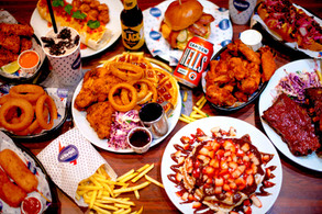 Food Portfolio 9