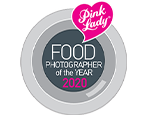 Pink Lady Food Photographer Award 2020 | DoodleBug Images Ltd.