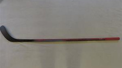 Used Warrior Covert QR Pink Intermediate Compasite Stick