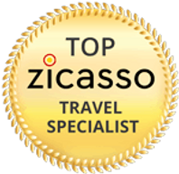 Zicasso top travel specialist badge 150x