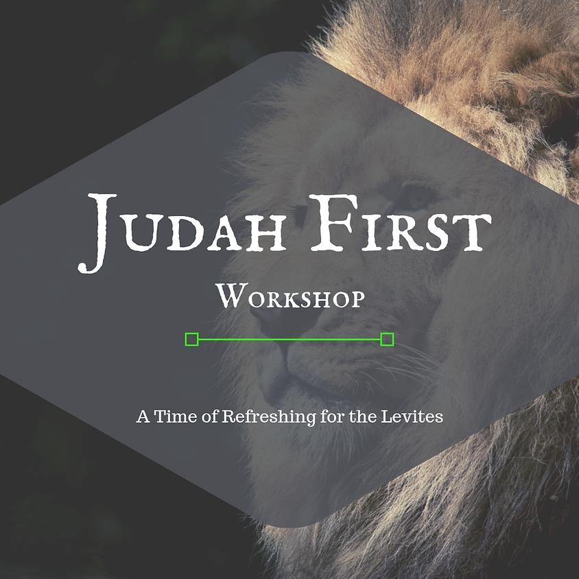 Judah First | Workshop