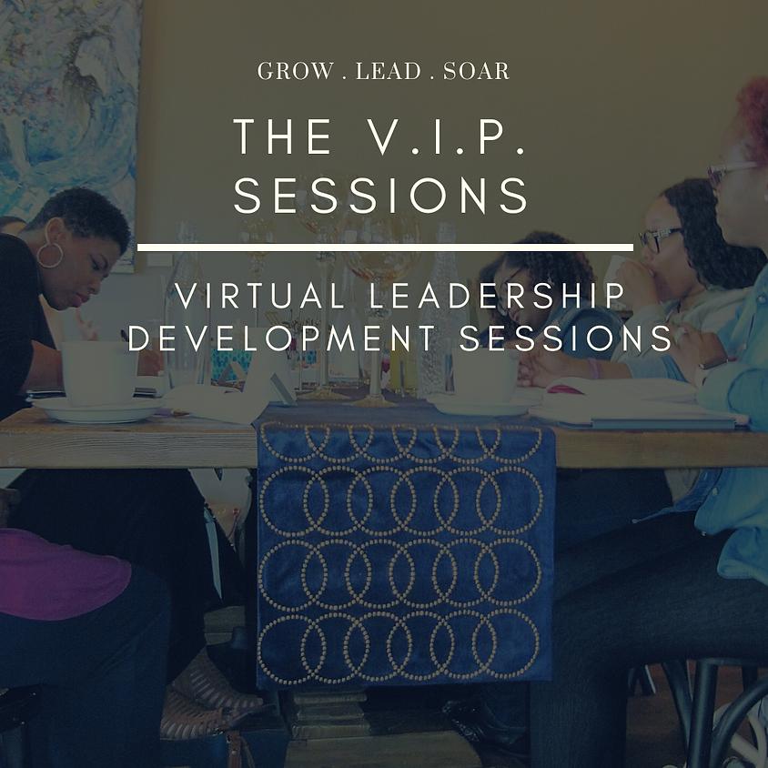 The V.I.P. Sessions