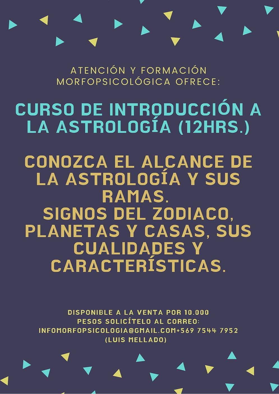 Atención y Formación Morfopsicológica Of