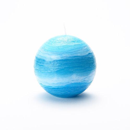 惑星キャンドル 海王星/Neptune