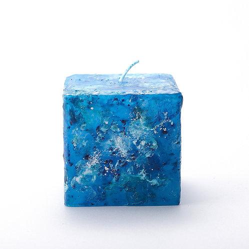 海キャンドル Sea-candle