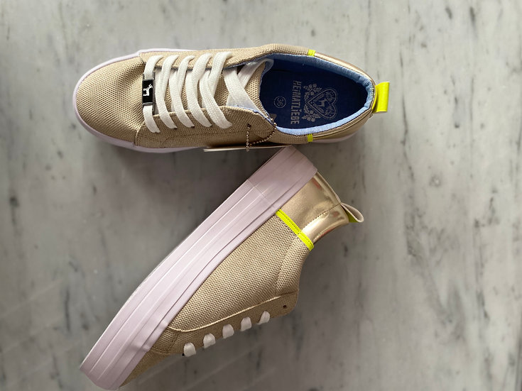Heimatliebe Sneaker