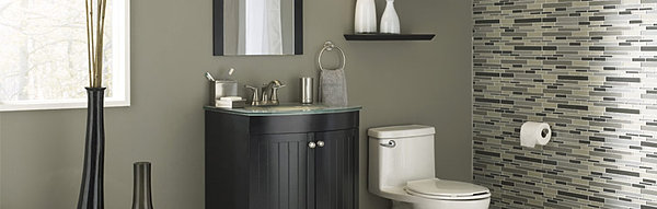 bathroom upgrade - Bathroom Upgrade