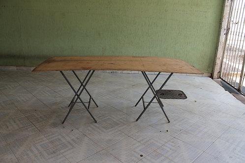 Mesa para bolo  - TABLADO