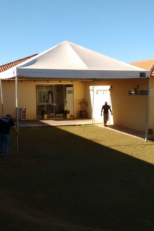 Tenda Piramidal 6X6