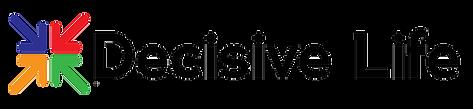 Decisive Life logo