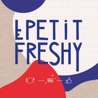 LE PETIT FRESHY
