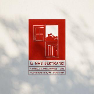 Le Mas Bertrand