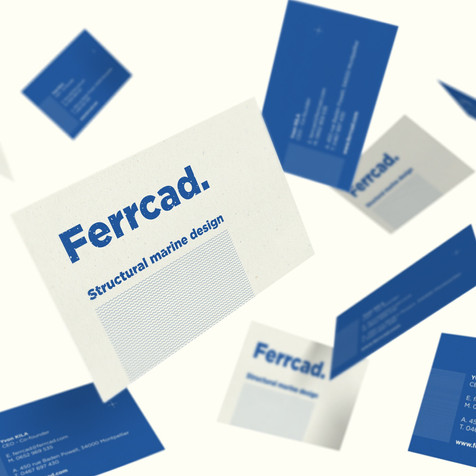 FERRCAD