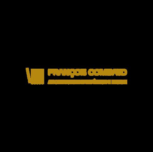 François Combaud identité graphique by Studiowam