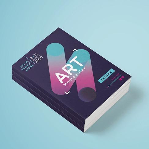 ART MONTPELLIER 2020