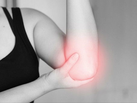 Why do I have Tennis or Golfer's elbow without playing the Sport?