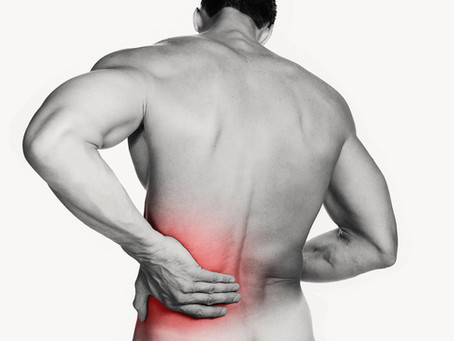 At home tips to alleviate your Sciatic pain