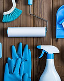 Knights Resources  end of tenancy cleaning services