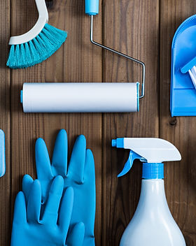 Best Cleaning Supplies from Amazon India