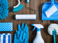 Cleaning & Washroom Supplies