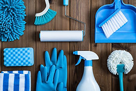 House cleaning, Homecare, Eldercare