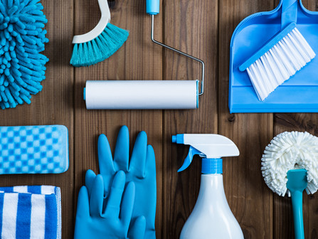Professional Window Cleaning vs. Maid Services