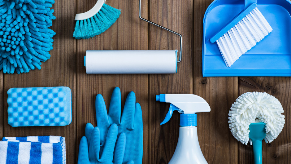 Three Non Toxic Products for Clean-Loving Grandmas