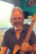 Heartbreaker guitar pickups Geert Kuyken