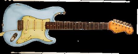 Heartbreaker guitar pickups strat