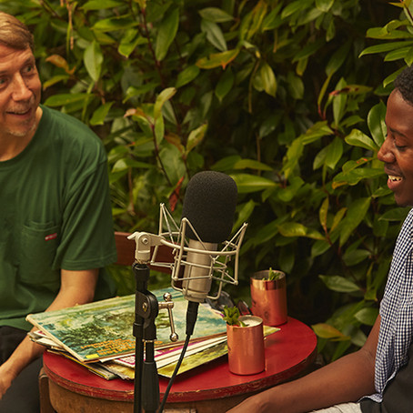 Gilles Peterson on Jamaica's undeniable influence on UK Jazz