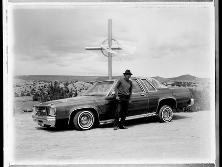 photographing America's lowriders, coolers, bikers and bloods