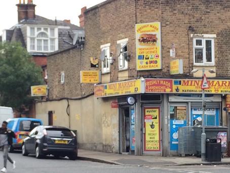 Corner Shop Kingdom