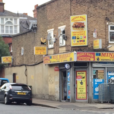 Corner Shop Kingdom
