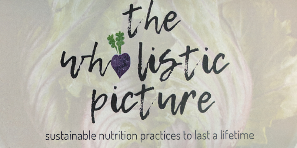 Nutrition Open House- Free!