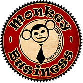 Monkey Business Motorcycles