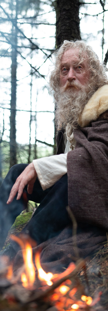 A Scottish Tale