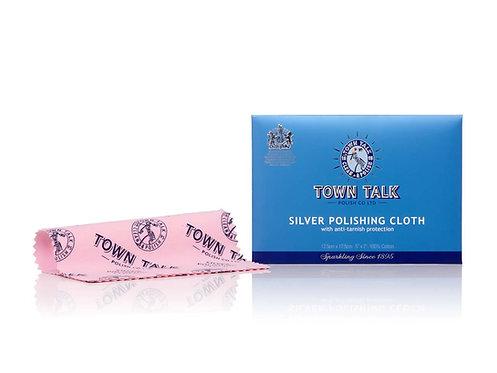 Polishing cloth - keep your jewellery nice & sparkly!