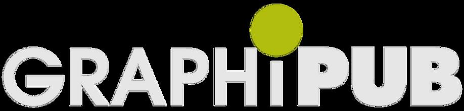 Logo graphipub en charente